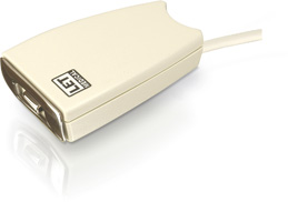 Remote electrode ES01